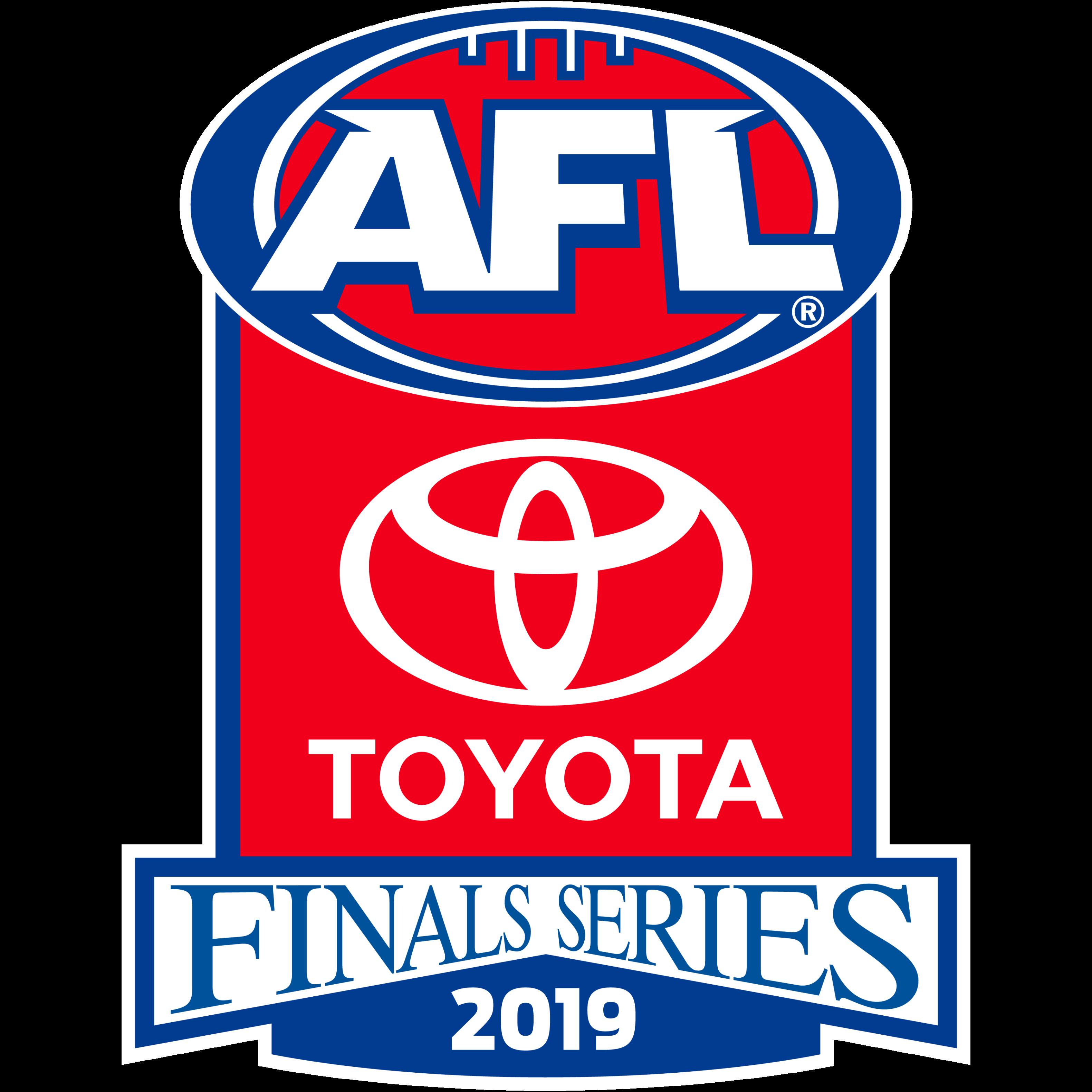 afl finals 2019 - photo #4