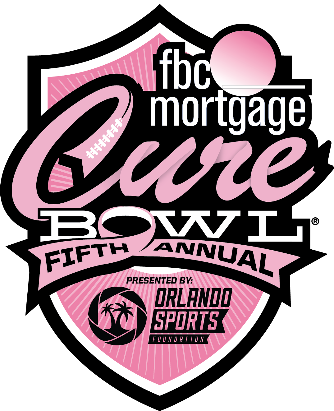 Image result for cure bowl logo 2019