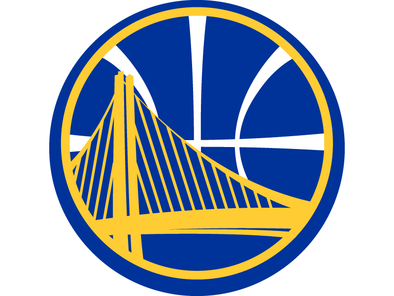 Golden State Warriors Logo Edit